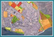 Redacción de proyectos de urbanismo
