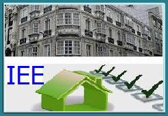 IEE. Informe de evaluación de Edificios