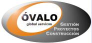 Logo ÓVALO global services